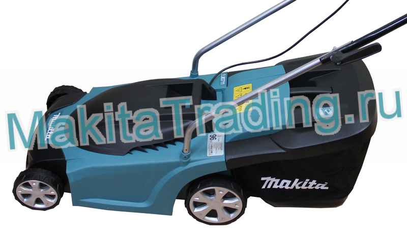 Makita Elm3711 Инструкция - фото 11