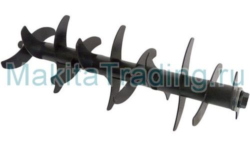 Насадка для скарификатора Makita UV3200