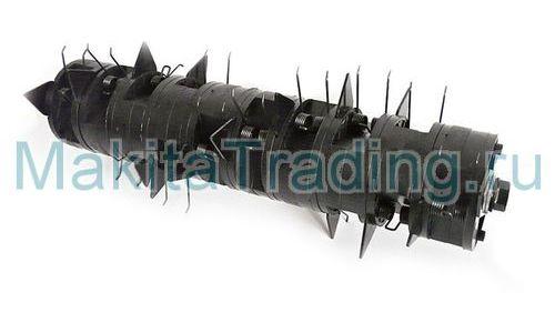 Комбинированная насадка для скарификации и аэрирования Makita UV3600