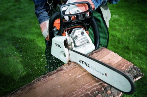 бензопила stihl MS181c be