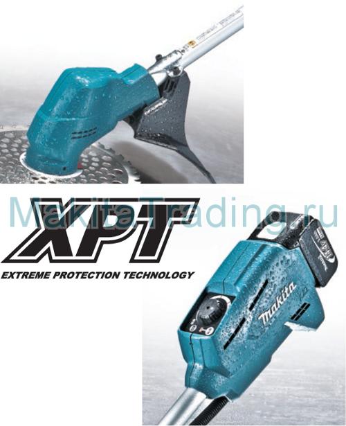 bur182 - технология xpt