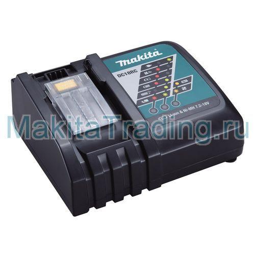 Зарядное устройство Makita DC