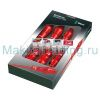 Набор отверток Wera Kraftform Classic VDE 1760 i/6 WE-031282