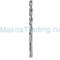 Сверло HSS-G удлиненное Makita P-63264 205x6mm
