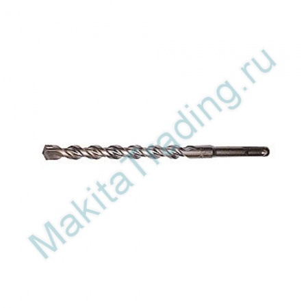 Бур Makita P-29480 SDS-Plus 4-Plus 12x160x100