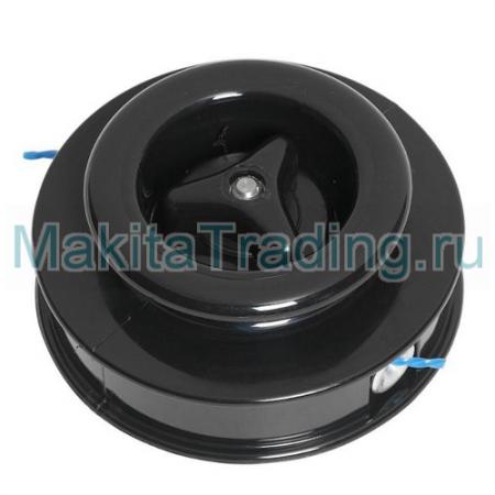 Триммерная головка Макита ручная M10 2.4мм (385224502): купить в интернет-магазине MAKITA Trading