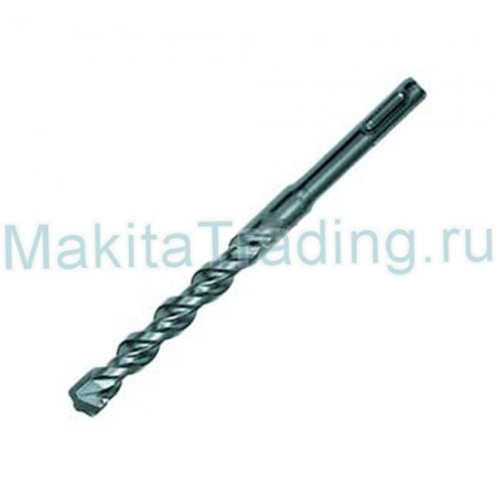 Бур Makita P-02646 SDS-Plus 4-Plus 18x200x150
