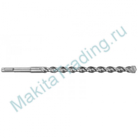 Бур Makita P-30639 SDS-Plus 4-Plus 10x600x550