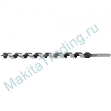 Сверло спираль Левиса Makita D-36077 14x165mm