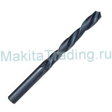 Сверло HSS-R Makita D-46953 109x6.8x69mm