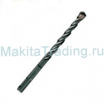 Бур Makita P-29228 SDS-Plus 4-Plus 5x160x100