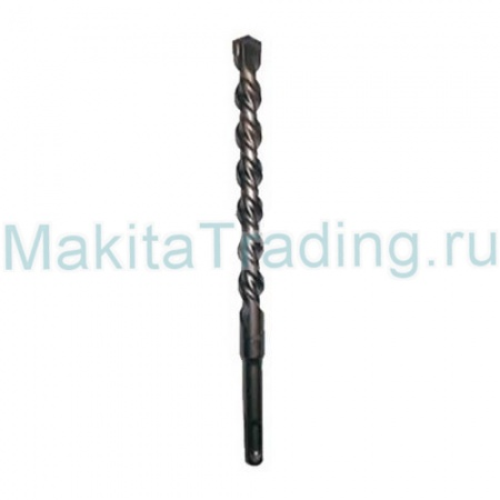 Бур Makita P-34590 SDS-Plus 4-Plus 6x260x200