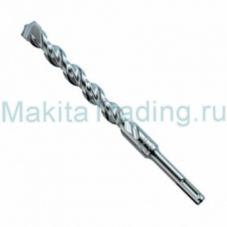 Бур Makita P-02749 SDS-Plus 4-Plus 25x250x200
