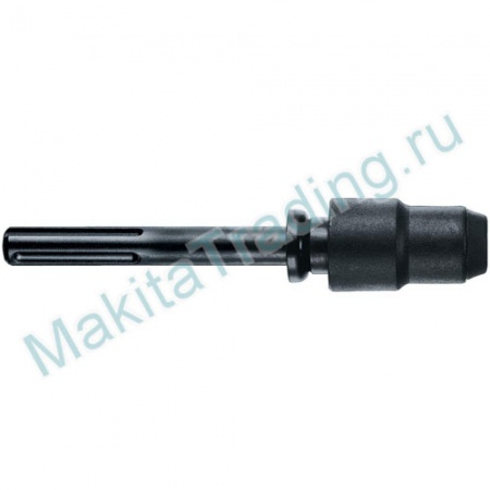 Адаптер Makita P-17027 sds max-sds plus